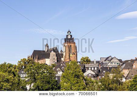 View To Wetzlar Dome