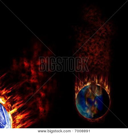 Apocalypse Earth