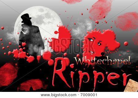 whitechapel Ripper