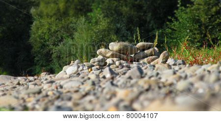load of stones