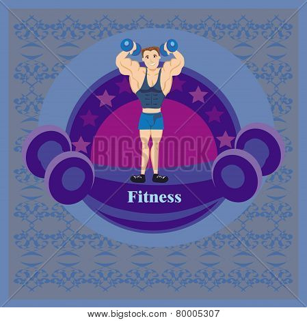 Gym Label
