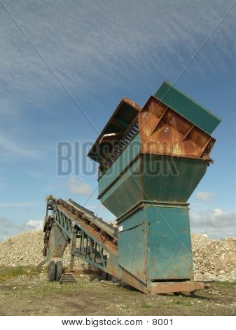 Quarry_screening_equipment