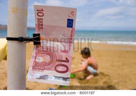 Euro On Holiday