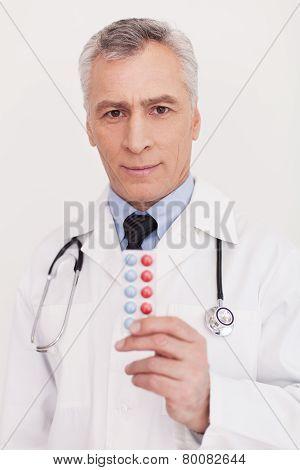Take Your Pills!