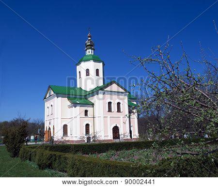 Women's Monastery