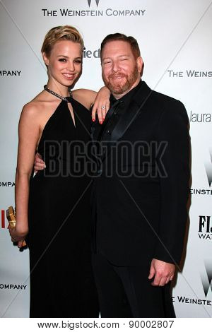 LOS ANGELES - JAN 11:  Ryan Kavanaugh at the The Weinstein Company / Netflix Golden Globes After Party at a Beverly Hilton Adjacent on January 11, 2015 in Beverly Hills, CA