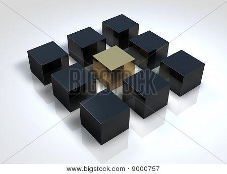 Unique Box