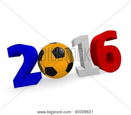 Soccer 2016