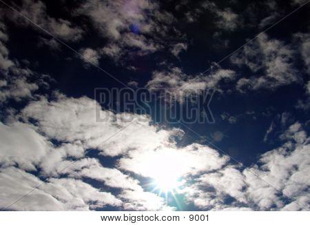 Mountain Sky 1