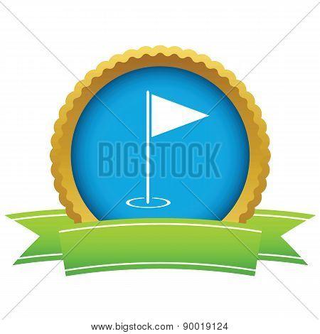Flagstick icon