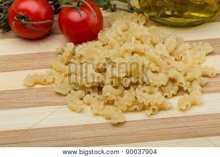 Pasta Creste Di Gallo
