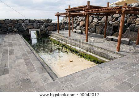 Gwakji Gwamul Open-air Public Bath