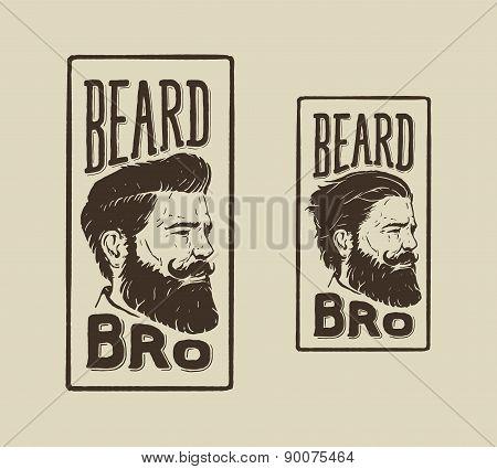 Beard Bro