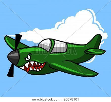 Destroyer Aircraft