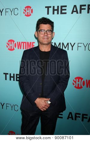 LOS ANGELES - MAY 5:  Jeffrey Reiner at the Showtime's