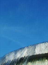 Sky WaterFall