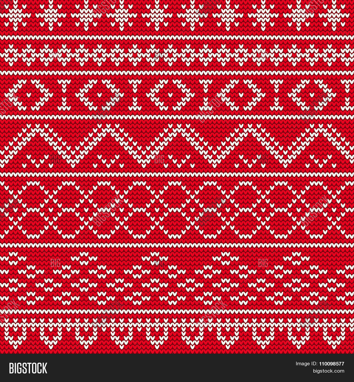 Christmas Sweater Background.Ugly Sweater Vector Photo Free Trial Bigstock