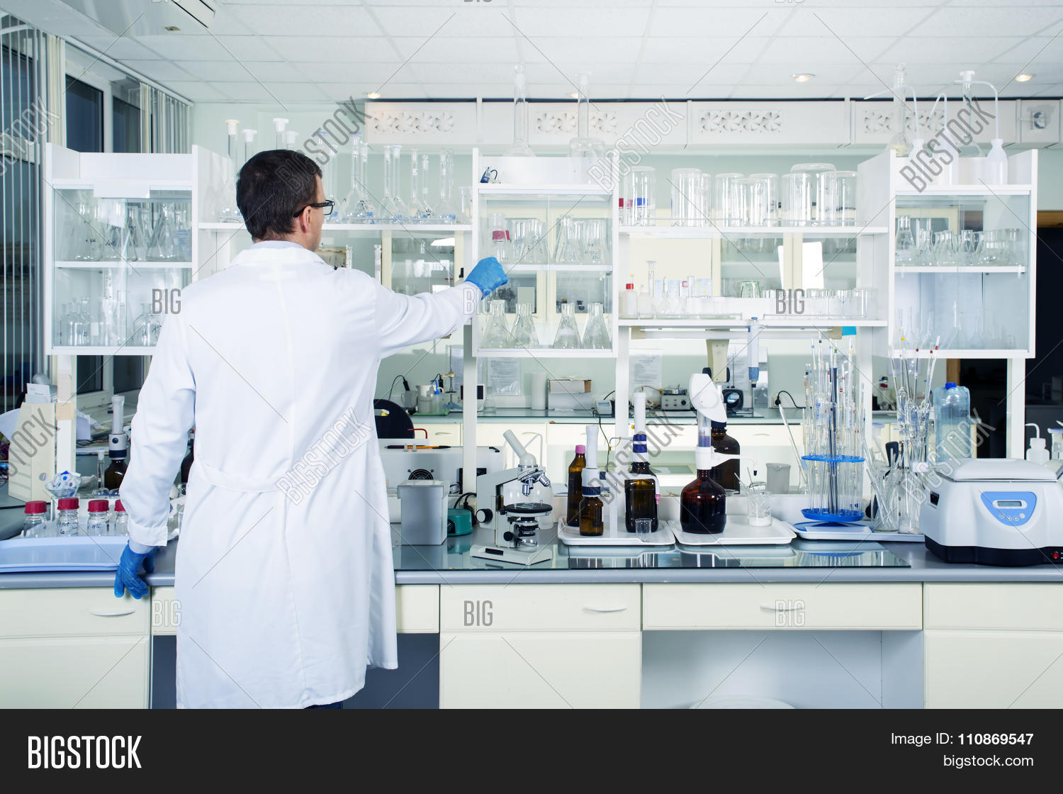 Interior clean modern white image photo bigstock for Modern cleaning concept
