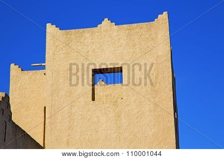 The History  Symbol  In  Africa     Blue    Sky