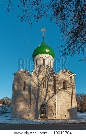 Transfiguration Cathedral 1152 year