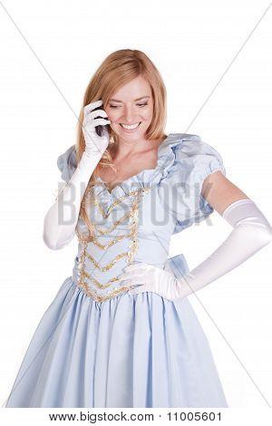 Happy Phone Cinderella
