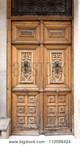 Toledo Doors