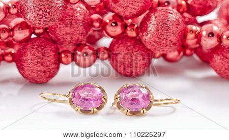 Best Gift For The New Year - Jewelry