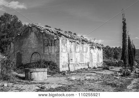 Old station Toras