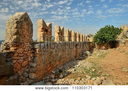 Fortress of crusaders