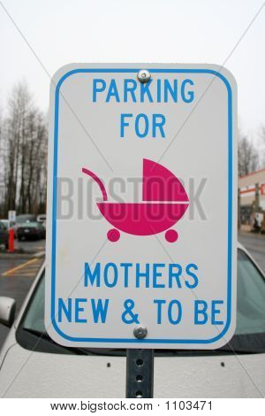 Baby Parking