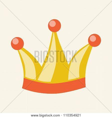 Crown Or Fool's Cap