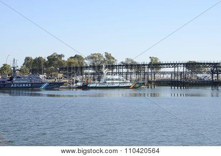 Historical Ore Dock