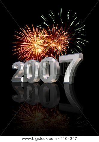 New Year 2007