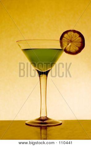Beverage Series: Cocktail