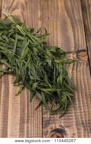 Fragrant Eating Herb
