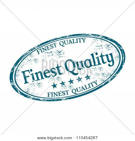 Finest quality grunge rubber stamp