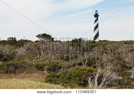Cape Hatteras Lighthouse Obx North Carolina Nc Usa