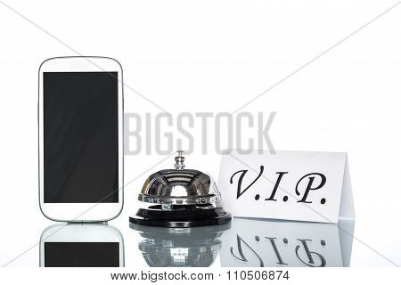 Globalization Website Booking Lodging By Cell Phone, Vip Service