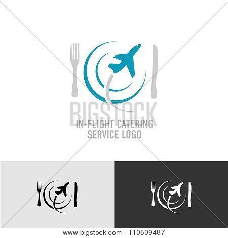 In-flight Catering Logo