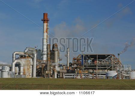 Chemical Plant I