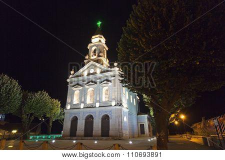 Basilica Of S. Bento Da Porta Aberta