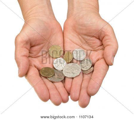 Money Hands 2