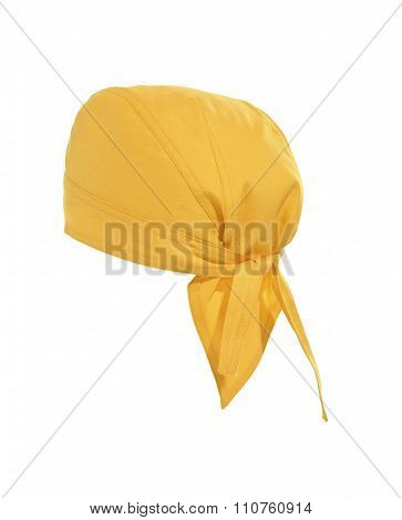 Bandanna Yellow