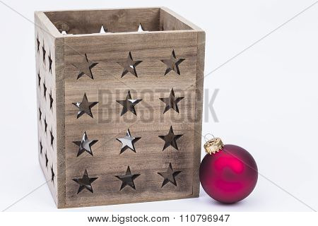 Christmas Decoration Isolated