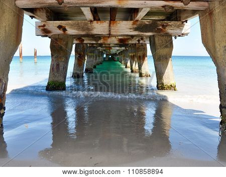 Jetty Underbelly