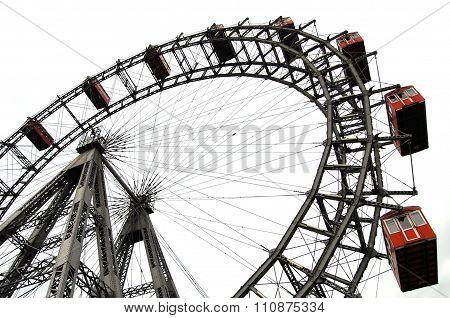 Ferris Lookup