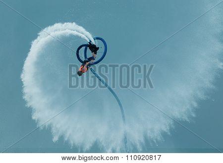 Jet Ski World Cup 2015