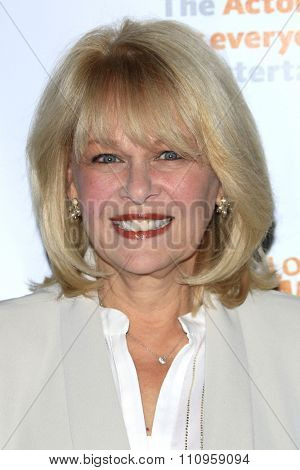 LOS ANGELES - DEC 3:  Ilene Graff at the The Actors Fund�¢??s Looking Ahead Awards at the Taglyan Complex on December 3, 2015 in Los Angeles, CA