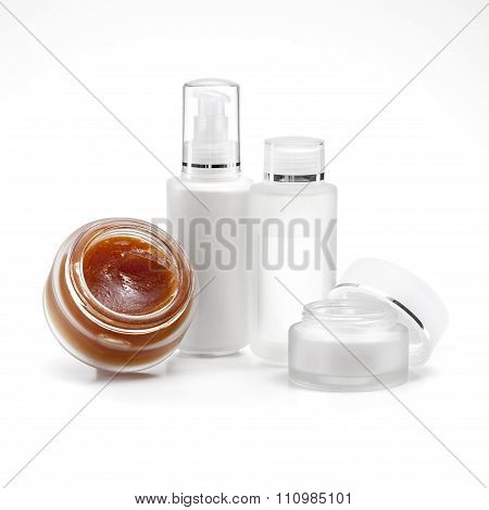 Cosmetic and beauty products