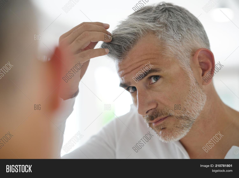 40 Year Old Man Image Photo Free